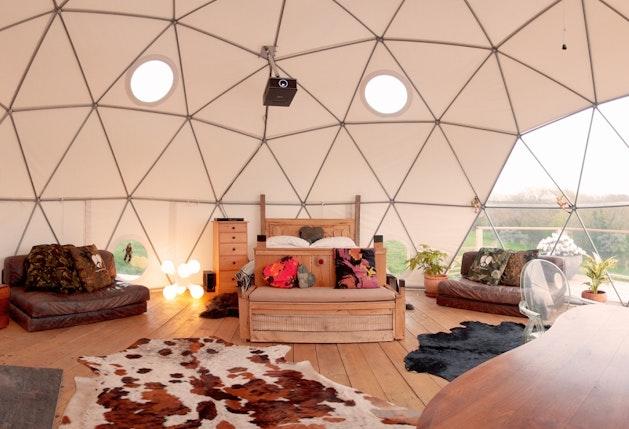 Loveland Farm Domes