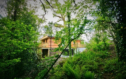 Sunridge Treehouse