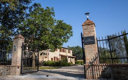 Casa Baccianella