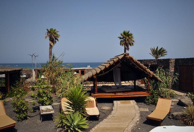 Eco Retreats Lanzarote