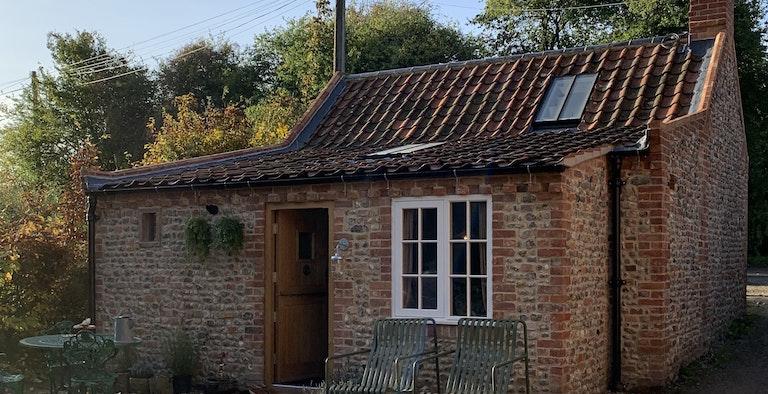 Spinks Nest Cottage