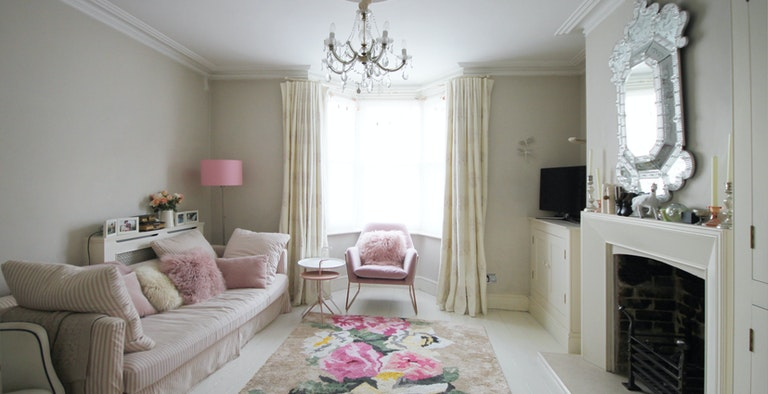 Designers Town House