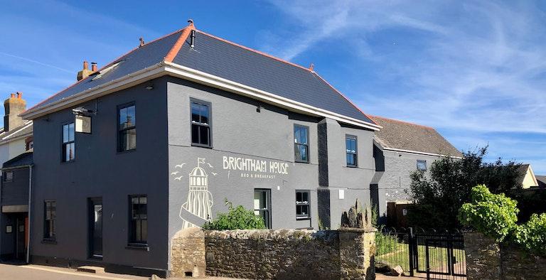 Brightham House Hotel