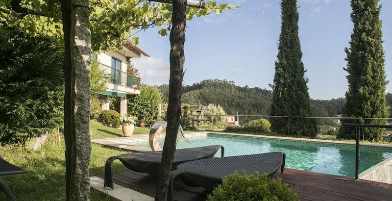 Villa Alvarinha
