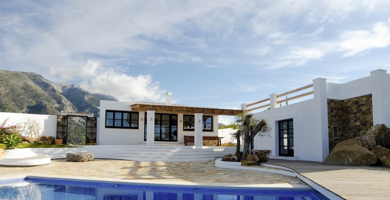 Villa Chepita