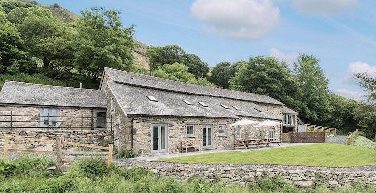 Upper Valley Barn