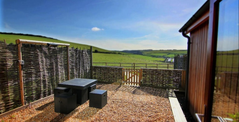 Merlin Farm Holiday Cottages