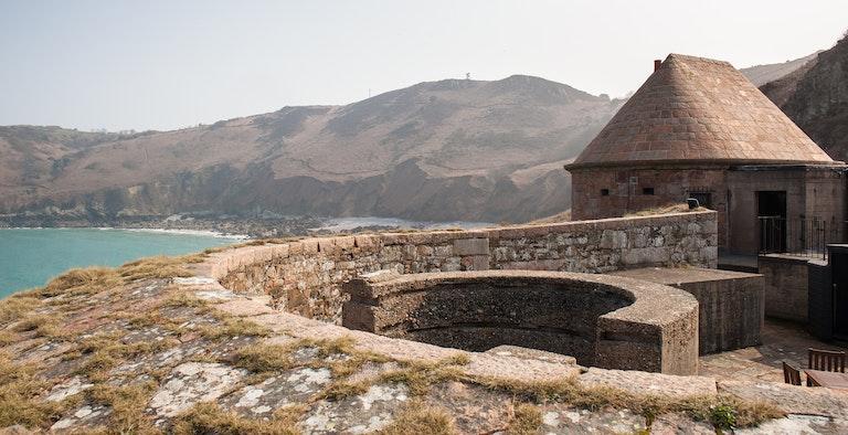 La Crete Fort