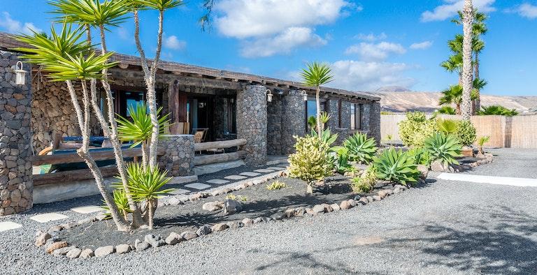 Eco Luxury Farmhouse
