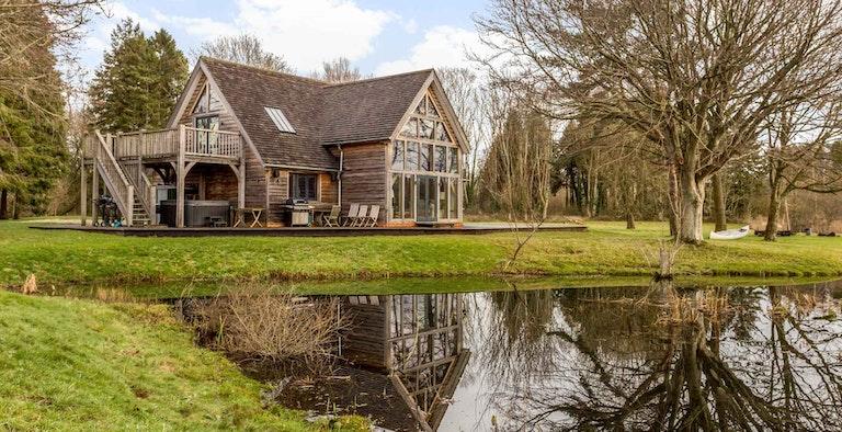Great Moor Lake House