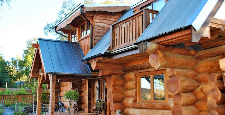 White Stag Lodge