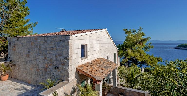 Villa Brac Island