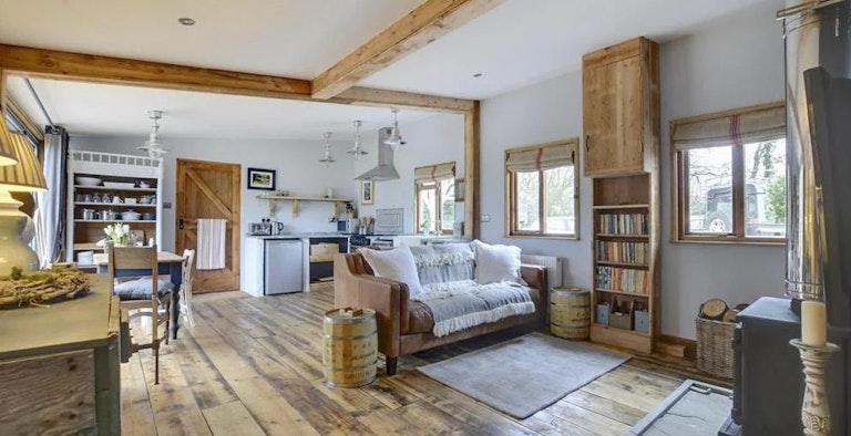 Little Nut Cottage