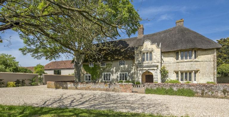 Hammoon Manor Barn