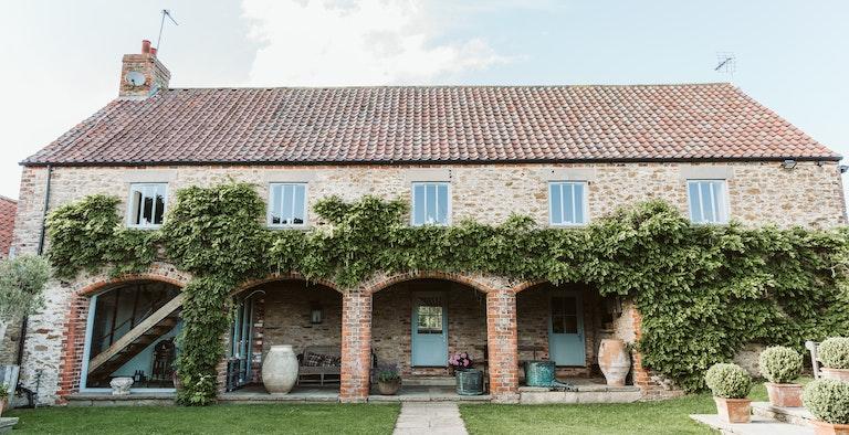 Maidensworth Farm