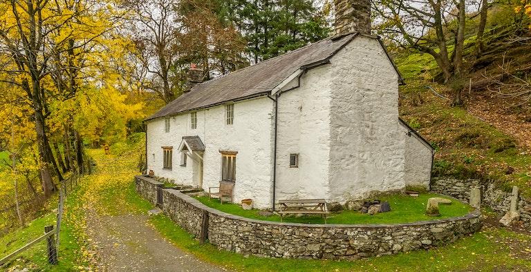 Upper Valley Farmhouse