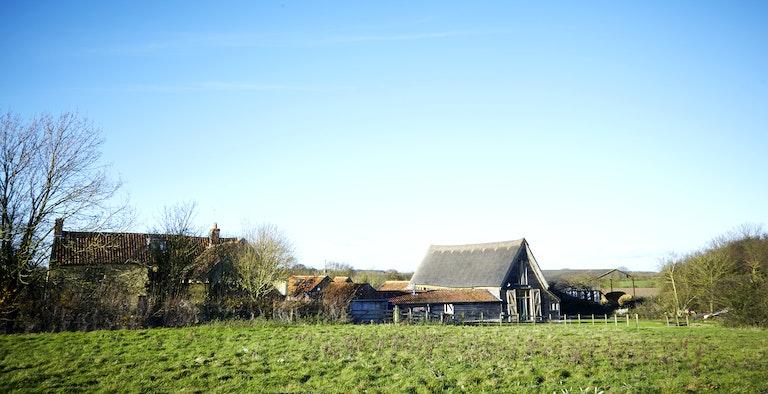 Alfred's Barn