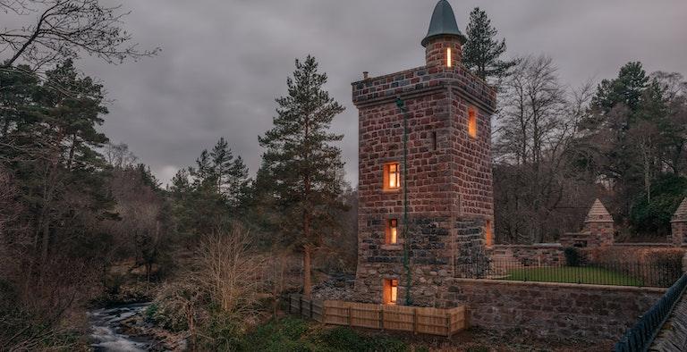 Tower O'Ess