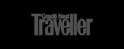 CN Traveller