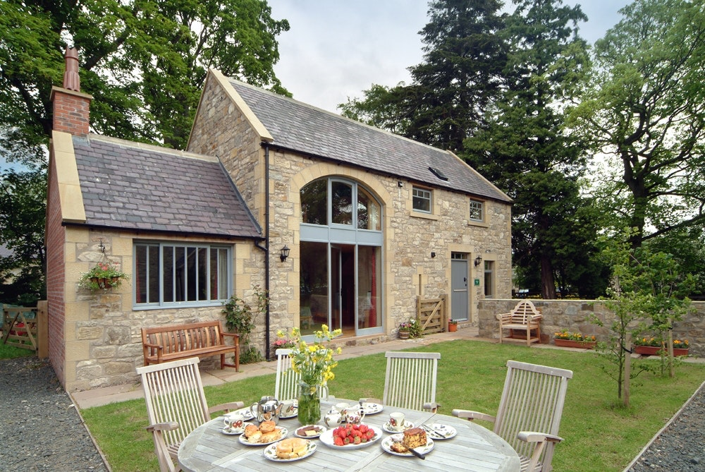 rent cheviot holiday cottages northumberland coolstays