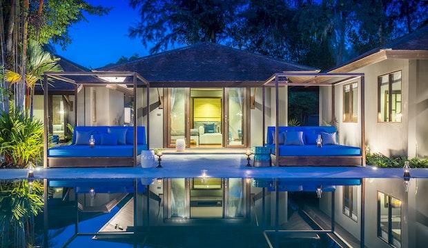 X2 Phuket Oasis