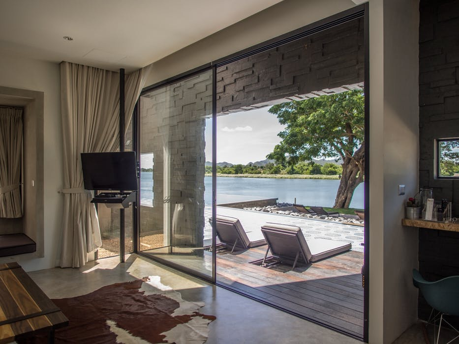 X2 River Kwai Boutique Hotel On The River Kwai