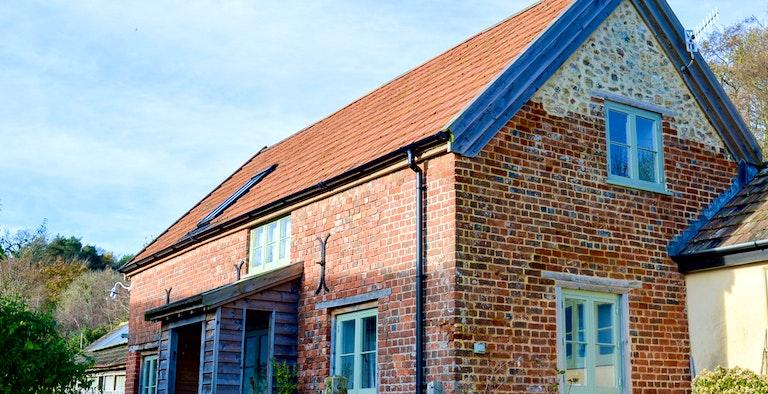 Hogchester Cottage