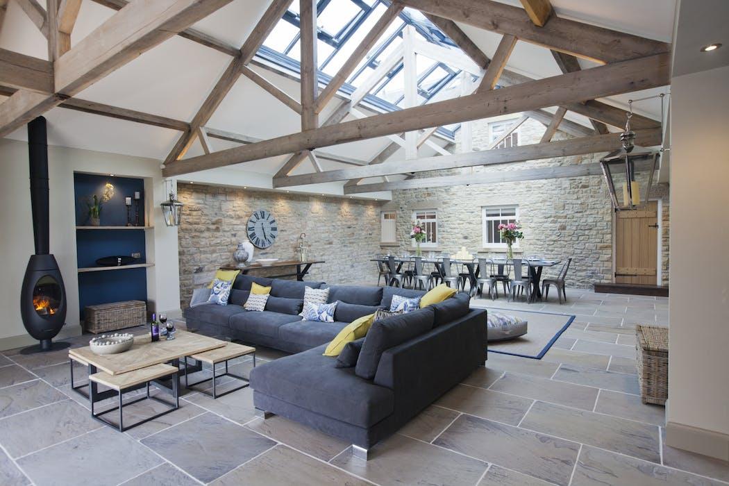 Greenbank Barns Stunning Barn Conversions In North Yorkshire