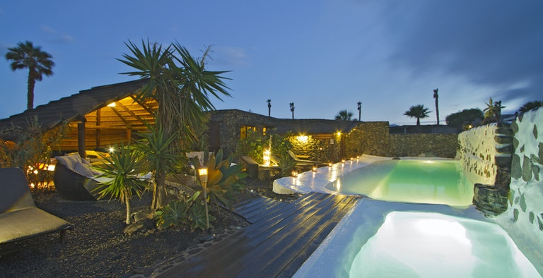 Eco Retreats Lanzarote