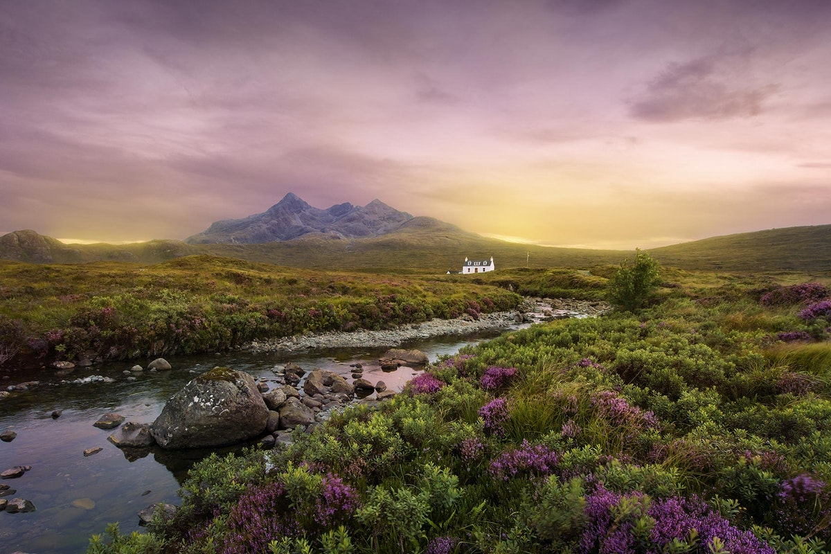 Incredible Coolstays In Scotland Cool Places To Stay On Your Next Home Interior And Landscaping Spoatsignezvosmurscom