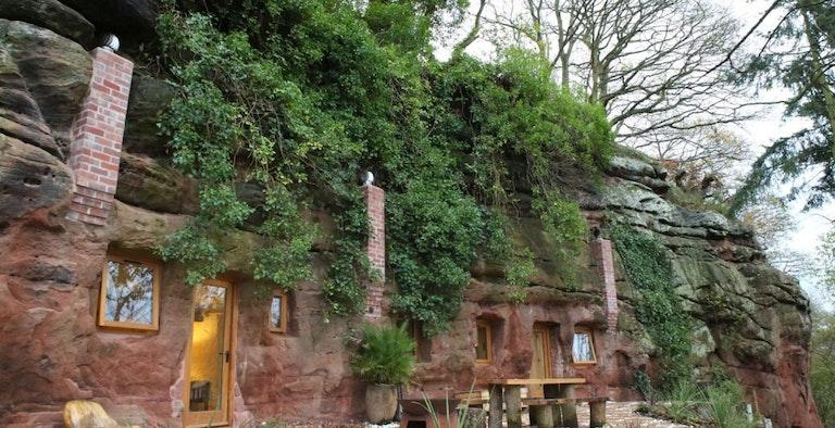 The Rockhouse Retreat