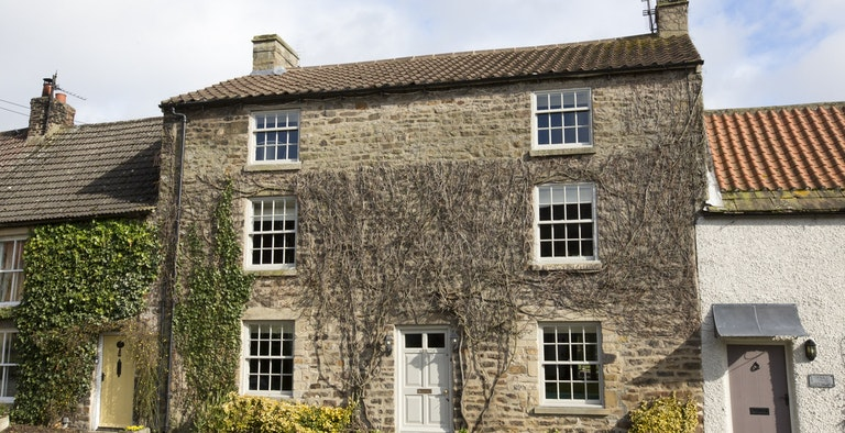 Willow House - Gorgeous Cottages