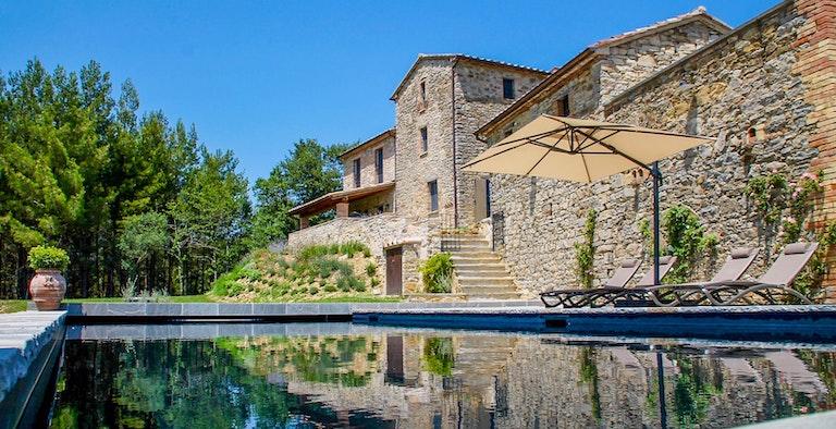 Villa Nebbiosa