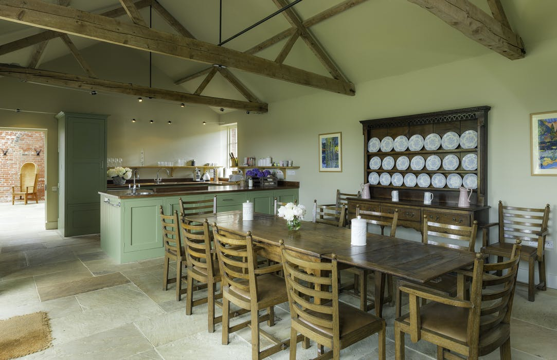 Clockhouse Amp Barn Wilderness Reserve Luxury Group