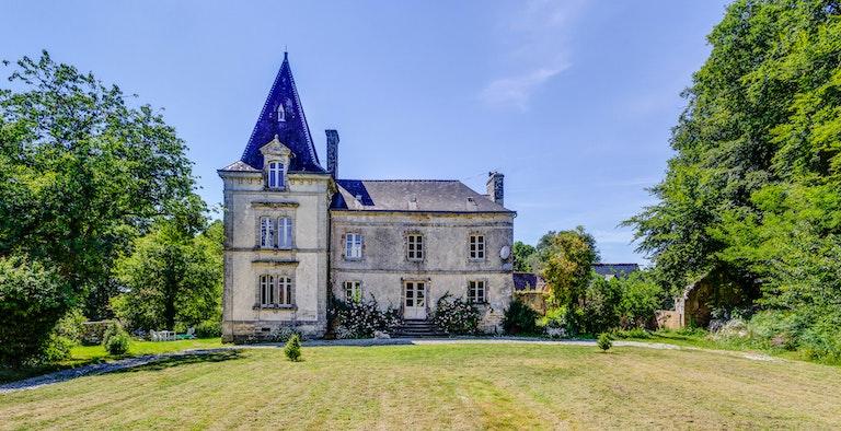 Chateau Lignol
