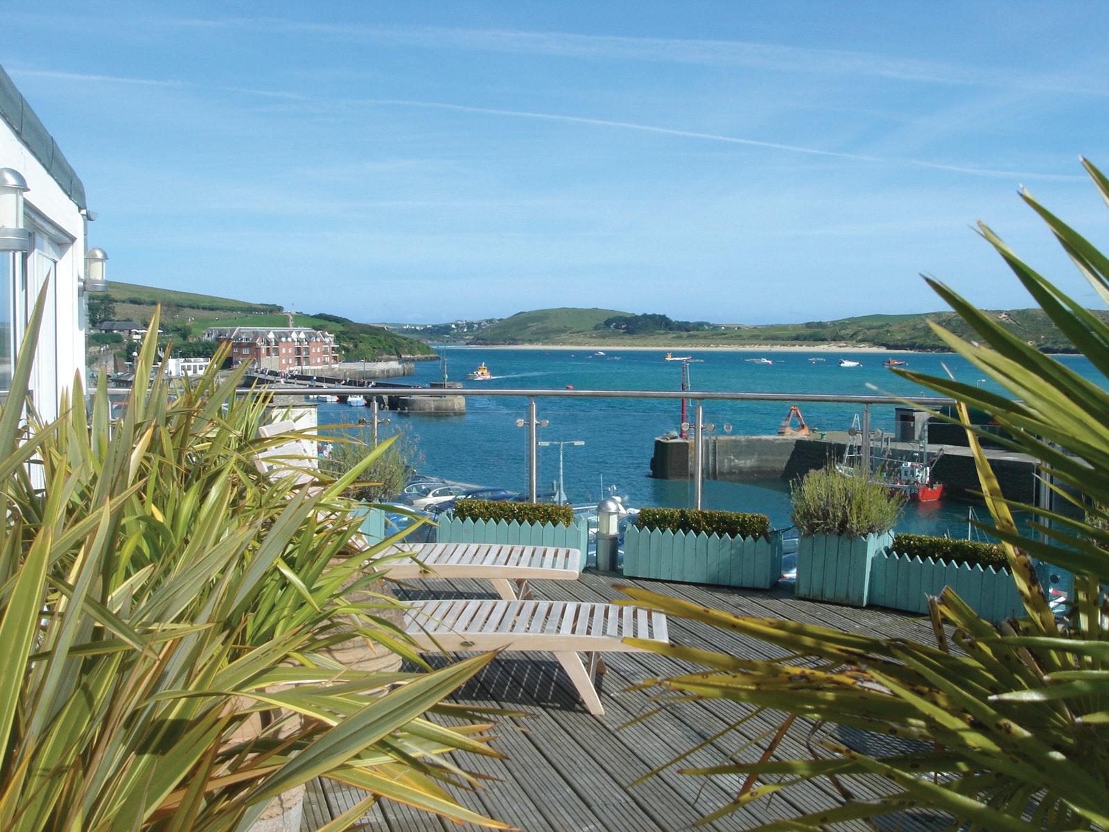 10 Best Coolstays In Cornwall