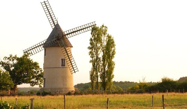 Moulin 85