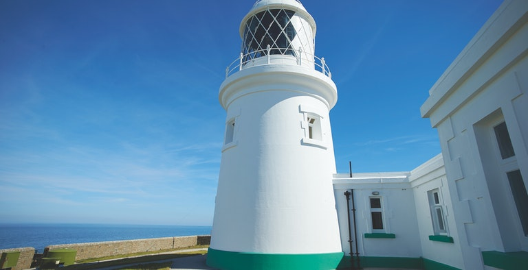 15 of the Best Lighthouse Stays in the UK