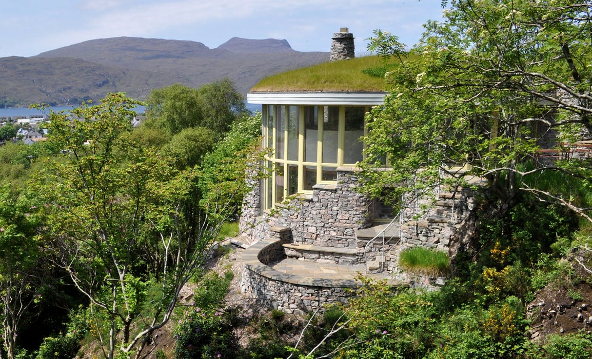The Stonehouses Luxurious Highland Living
