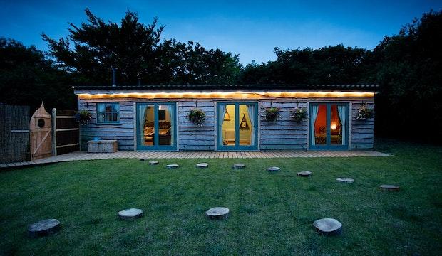 Cuckoo Moon Cabin