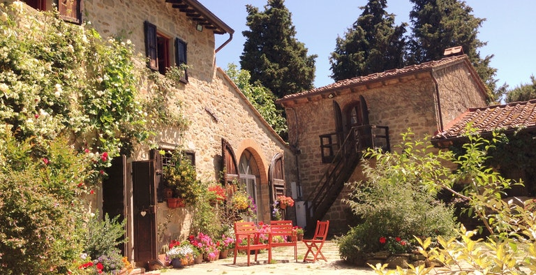 Agriturismo Castellare