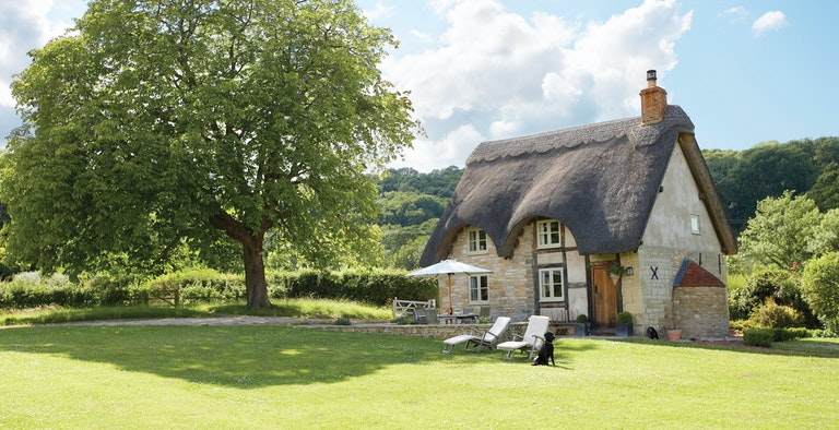 Field Cottage & Annexe