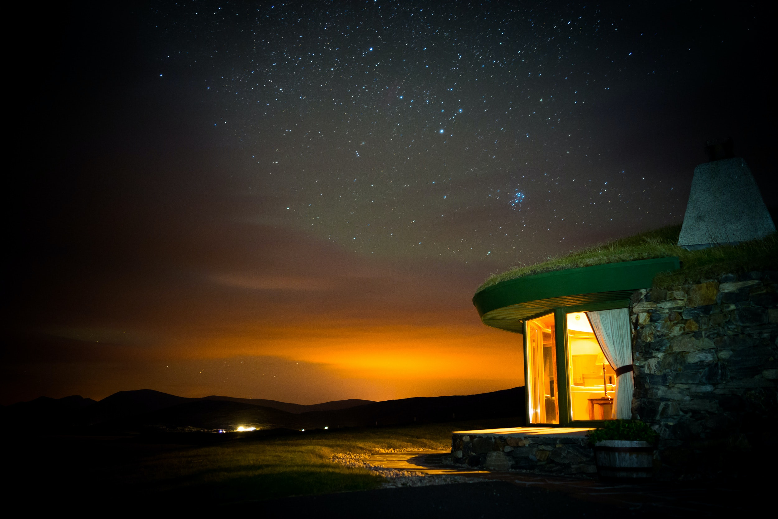10 Best Cosy Coolstays