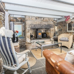A Cool Cottage For Four In Sennen Cornwall