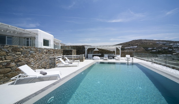 Villa Emerelda