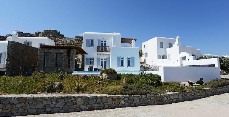 Villa Gazelia