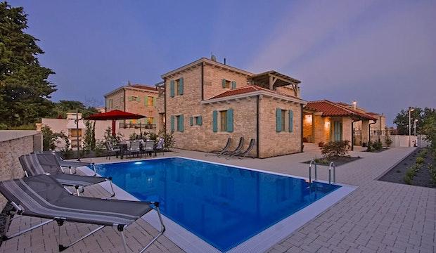 Villa Liznjan