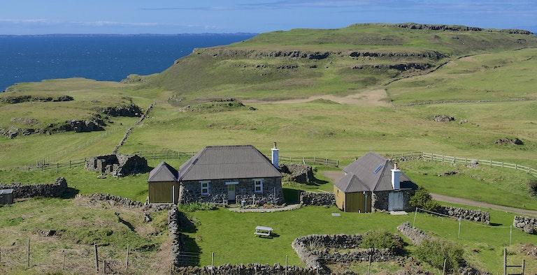 Haunn Cottages