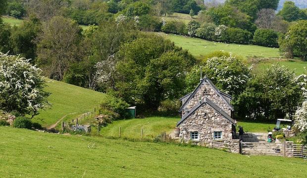 Llangattock Cottage