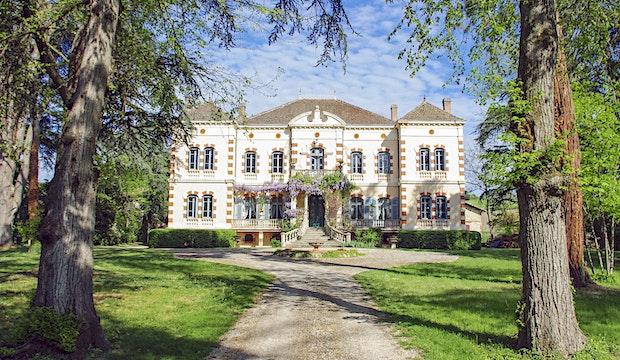 Chateau Gaillac